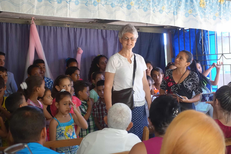 Cuba~Blog #3 (3/28)