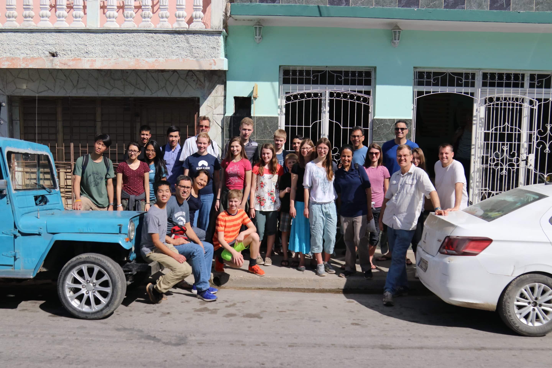 Where Theory Meets Reality (Pilotos, Cuba Update)
