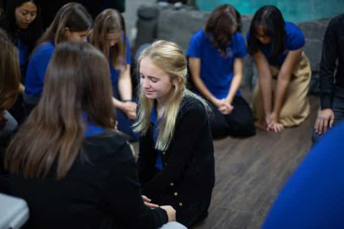 weimar academy week of prayer