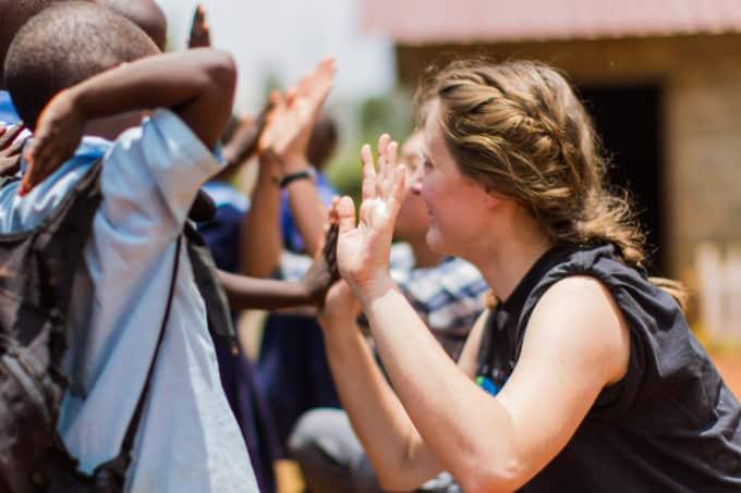 weimar academy mission trip kenya 2019