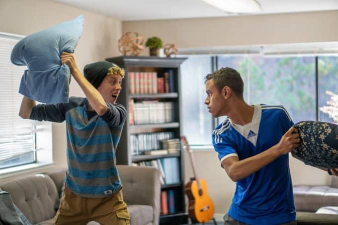 weimar academy guys dorm