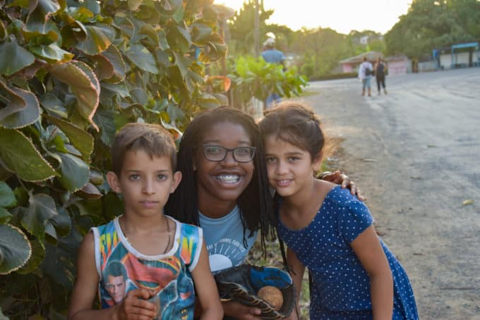 weimar academy mission trips cuba 2019