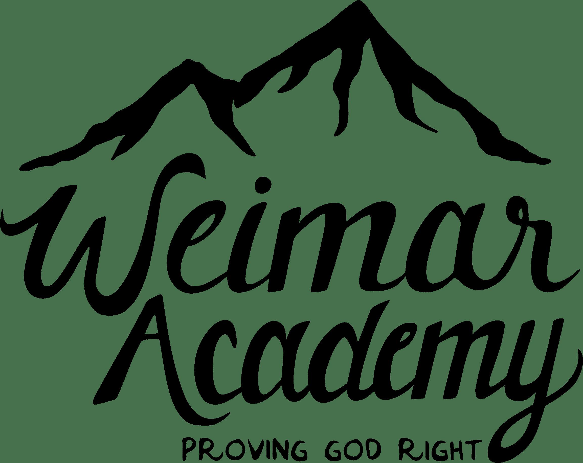 Weimar Academy