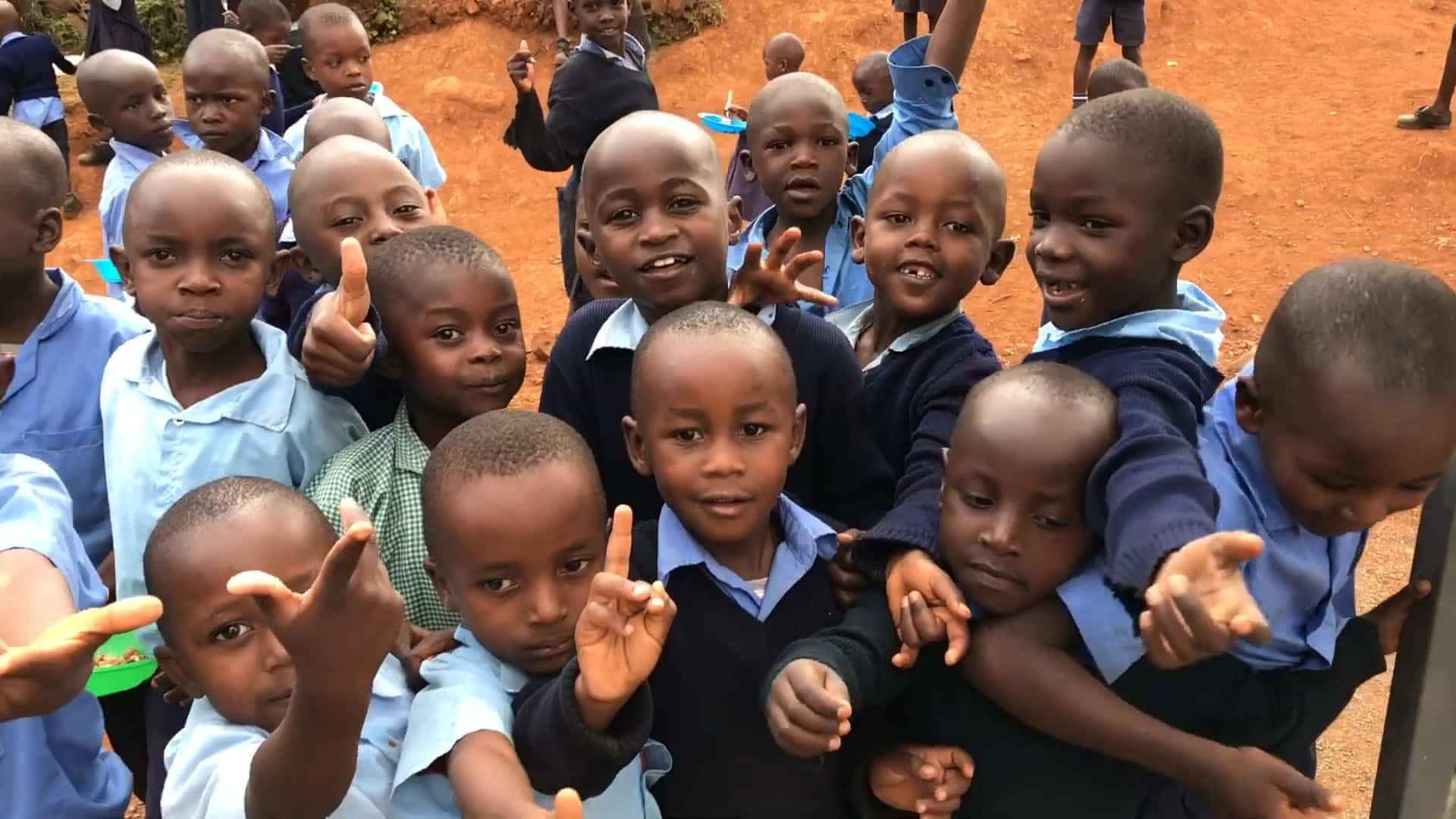 Weimar Academy Mission Trip | Kenya 2019