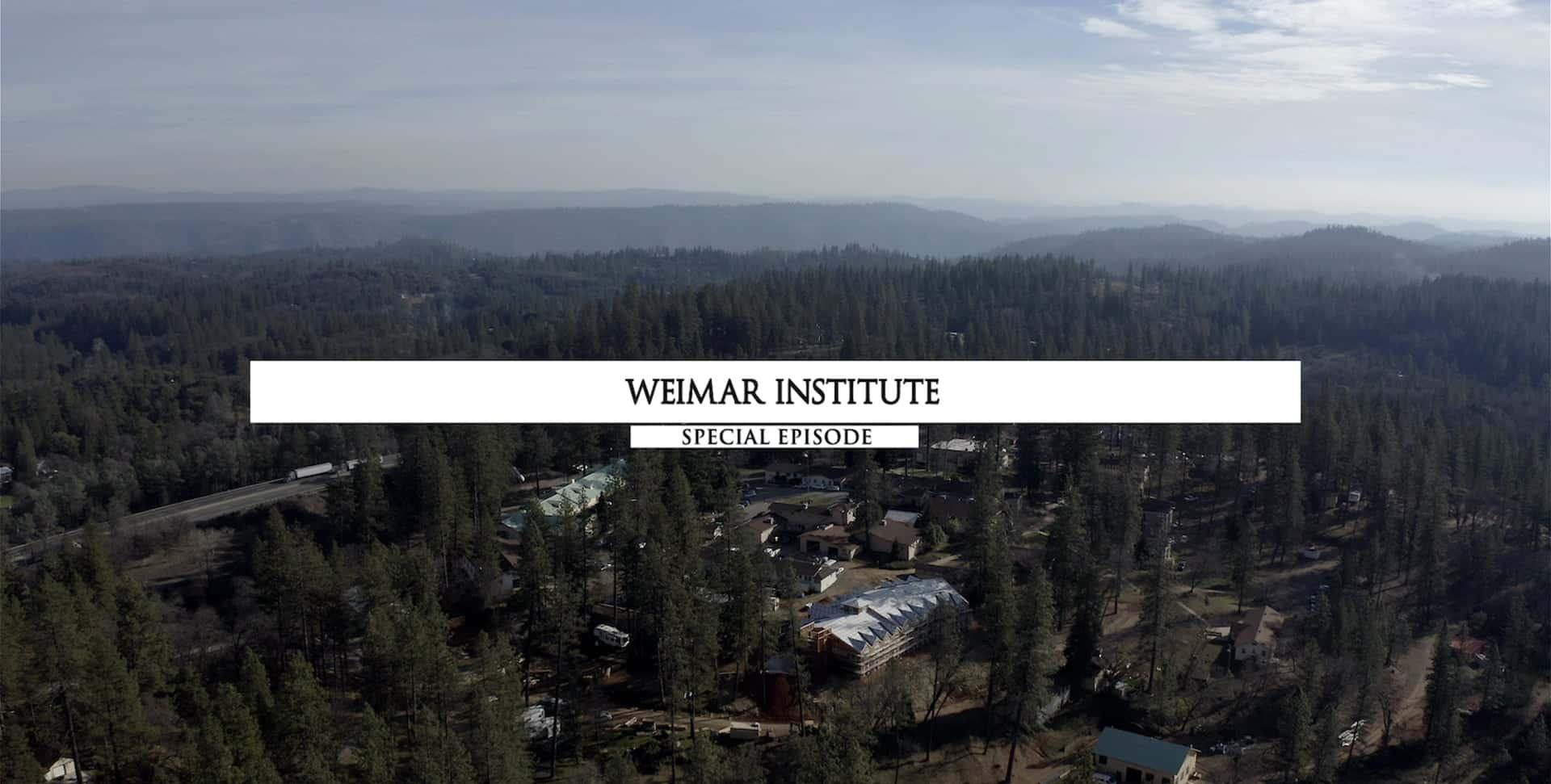 Weimar Institute | Special Episode | Lineage
