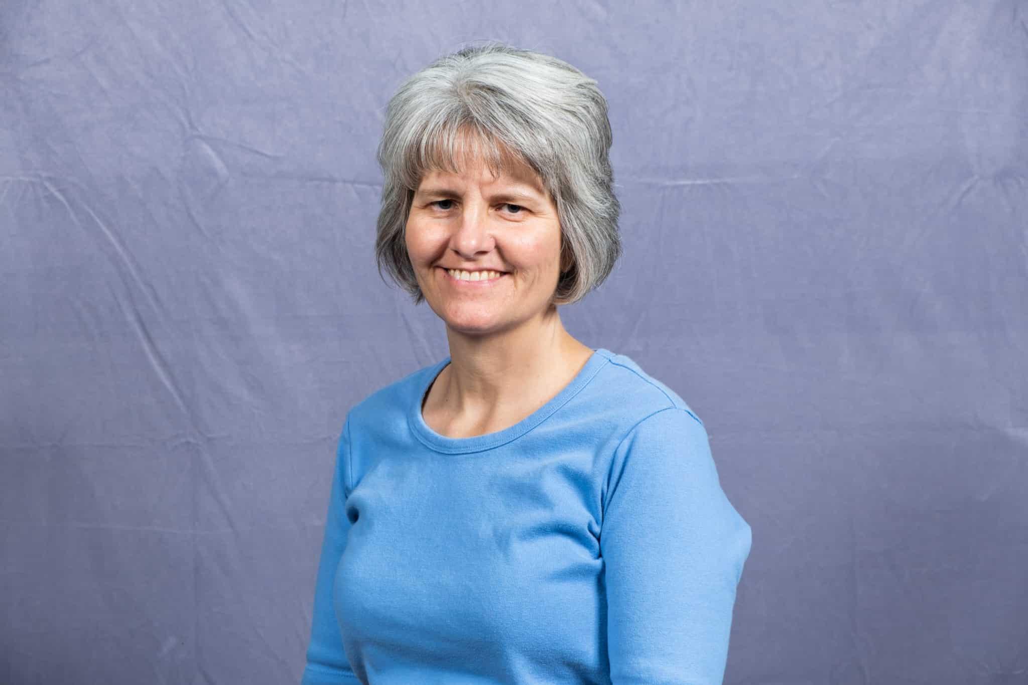 Laura Krum