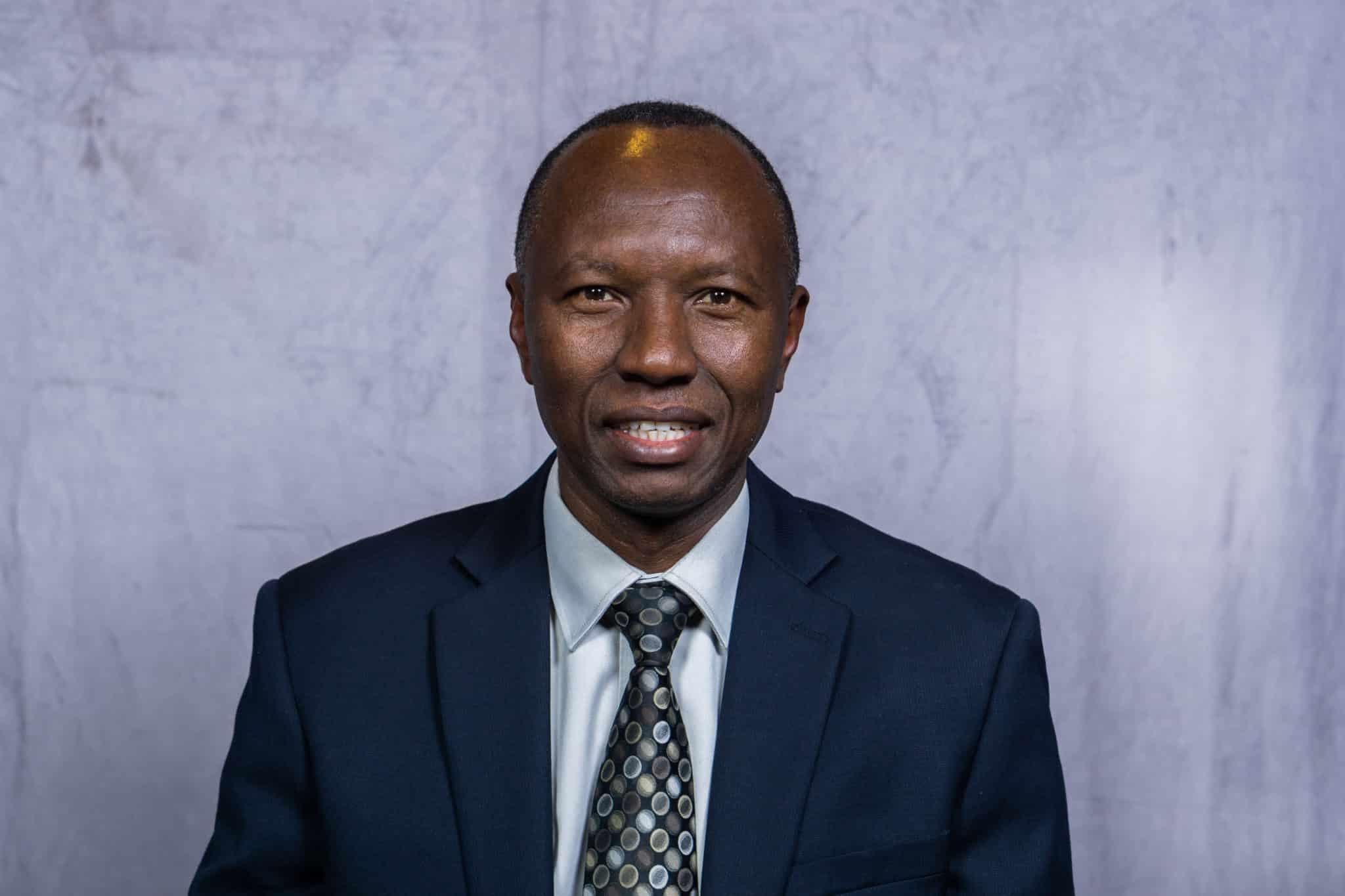 Dr. Phodidas Ndamyumugabe